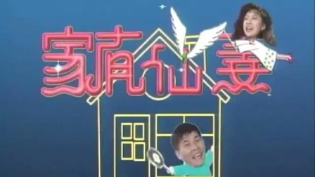 家有仙妻江苏卫视版(1993经典)40集全