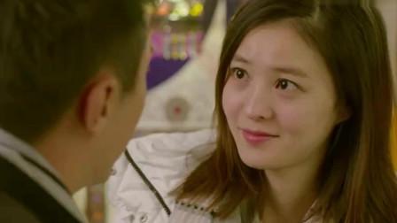深海利剑:姜耀终于在女友面前霸道一次了,难得她小鸟依人