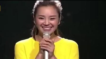 台湾女老师课堂一首刀郎《西海情歌》!唱到最后,忍不住眼含热泪
