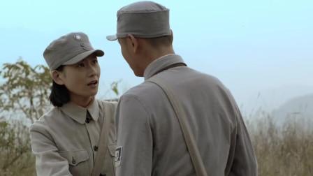 太行山上:日本女人的一句话, 竟然救了整个八路军的总部