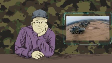 剧能侃《陆战》:军营上演坦克大战,牛努力张能量正面赢刚,到底谁能笑到最后?