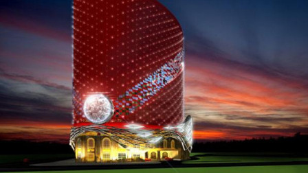 世界上最贵的酒店,住一晚66万,出行都是劳斯莱斯接送!