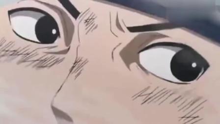 火影忍者:木叶丸独自干掉一个佩恩,看来他的潜力还是挺强大的