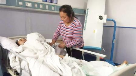 医保断缴后不幸住院,报销款30000变5千,该如何补救