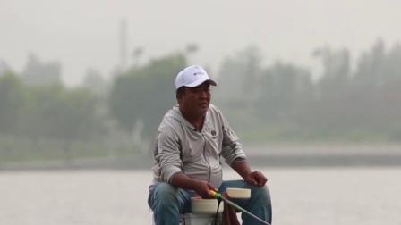 钓鱼技巧教学:什么是拖钓《钓鱼百科》