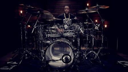 ★ME威律动★Eric Moore - Gospel Drumming and Chops (完整版)