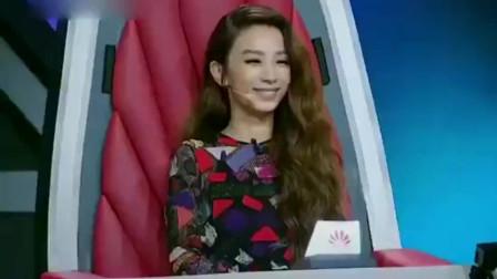 林俊杰当着田馥甄的面唱《爱要怎么说出口》,听得我都想哭了!