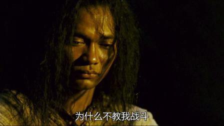 拳霸:军队出兵三月,国家失信天下苍生,男子将少年拳霸托付给师傅!