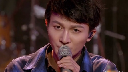 一起乐队吧 第一季 周深演唱《再见萤火虫》PK苏诗丁,堪称神仙打架!