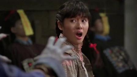 经典电影:蜜桃女神李丽珍主演,当年的她在戏里牺牲好大!