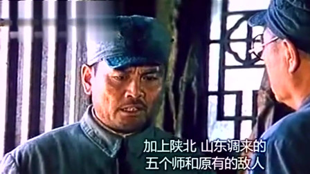 看刘伯承麾下猛将!