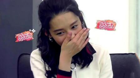 李沁自曝:想和邓伦合作演情侣,说出具体原因,网友都不淡定了