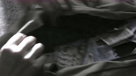 梅花档案2:母子为筹学费头疼,怎料老爹却带回一袋巨款