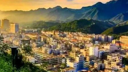 """陕西最""""落魄""""的城市,与西安只有60公里,商洛和铜川都不是!"""
