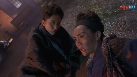 东方三侠:美女把炸药塞进老头衣服里,炸成骷髅了竟然还能活