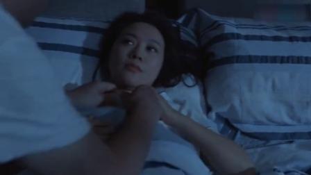 少年派:男子趁老婆熟睡量脖围,不料老婆突然醒了,这下搞笑了