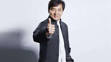 胡狼大话明星 | 成龙:最具世界影响力的华人明星