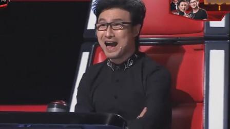 汪峰做梦都没想到,9岁女孩唱他的歌如此撕心裂肺,把他都超越了