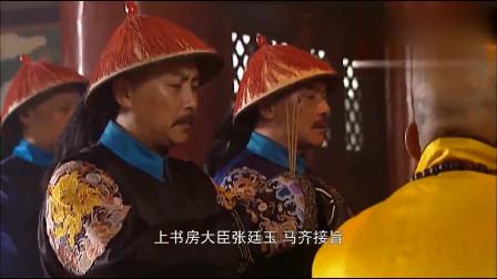 雍正王朝:全剧活的最明白的人,临死前告诉雍正有把柄在八爷手中