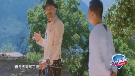 一路成年:吴刚不在,徐锦江不放心吴羽卿,亲自登门造访