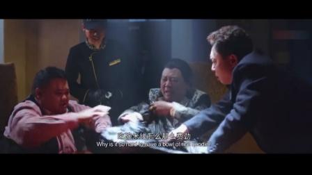 爆笑:德云社四人吃米线太逗了,郭德纲:我拿蒜去,于谦:还有醋