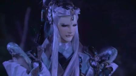 虽然仙娘身体被占据,但在绝对实力面前天扇子轻松解决!