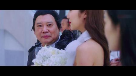 喜剧:土豪郭德纲结婚当天破产了,小娇妻当时的做法,全场鼓掌