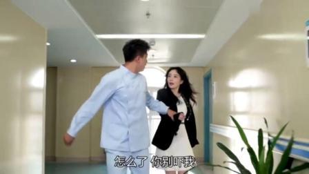 读心:准丈母娘突击检查,女婿拉着老婆:天塌了,天塌了!超级逗