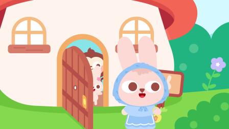儿歌多多儿童儿歌 小兔子乖乖 可爱的动物儿歌有什么 一起来看小兔子