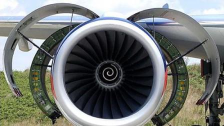 飞机的发动机马力有多大,看着满屏的扇叶,3D打印功不可没!
