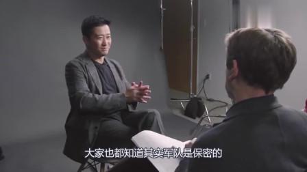 吴京没有军权,为什么拍电影能调动坦克?军方的回答让人佩服