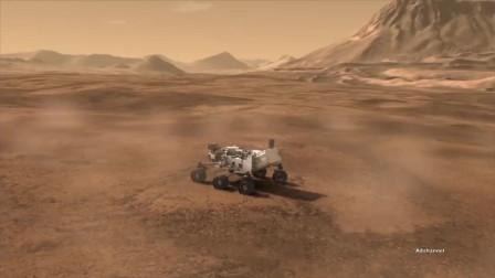 都市傳說·怪談#2 两套移民火星最有可能的方案,你会选哪个呢?最快2024年就可以实现喔!你准备好了吗?