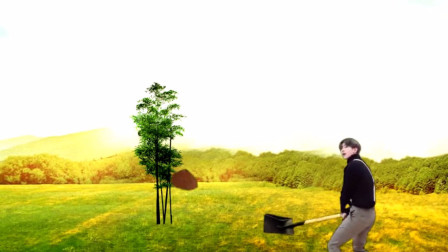 快乐源泉:和小坤坤一起寻找春天的踪迹