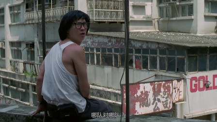 张家辉当年凭借这部影片火遍大江南北,至今却被多少人遗忘?
