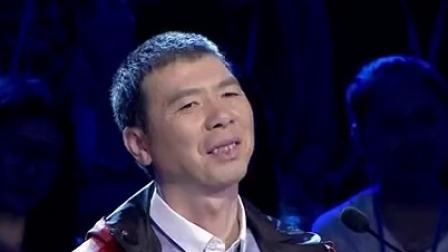 冷面笑匠孙建弘获得总冠军 笑傲江湖 20140608 高清