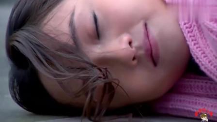 千金女贼:假千金结局伏法, 结束了年轻的生命, 没想到她是带着微笑走的!