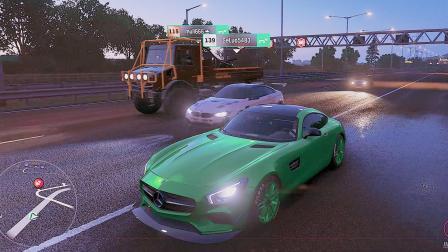 我有位朋友被绿了,所以我把车改成绿色的,希望他能明白