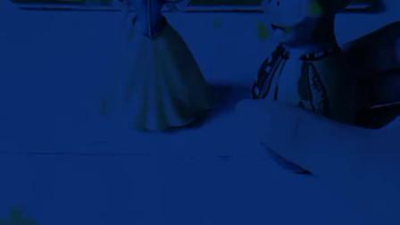 白雪公主被僵尸王子用魔法定在了荒郊野外
