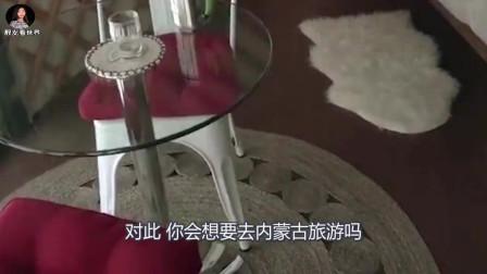 为啥到蒙古旅游时,蒙古包内床头的红绳不能碰?游客:受不了
