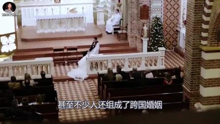 娶了乌克兰媳妇的中国小伙,婚后三年表示:这点还是无法接受!