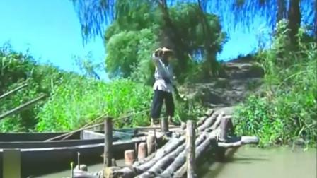 小兵张嘎:刘燕筋疲力尽晕倒在芦苇丛中,能否得救