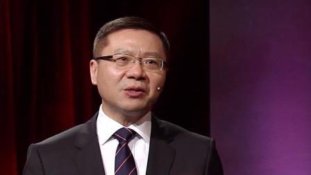 """这就是中国 第一季 中国特色社会主义道路让""""历史终结论""""破产"""