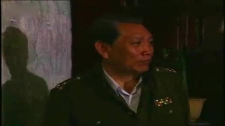 解放军进军大西南,卢汉准备率部起义的情景!