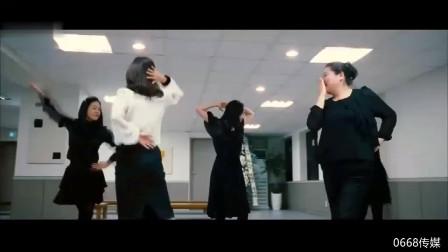 《阳光姐妹淘》片尾 姐妹在春花的葬礼上跳舞,却把我们都看泪崩