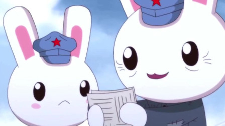 《那兔》:兔子留下了星星之火,自己却永远留在雪山了!