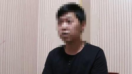 小强热线 2019 小偷深夜拉30多扇车门  当场牢