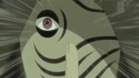 火影忍者:带土对小鸣人和玖辛奈都下手!波风水门决定亲自教育他