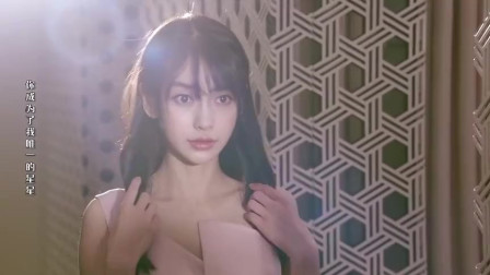 灰姑娘第一次穿裙子,总裁眼直了,遭了是心动的感觉
