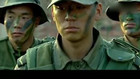 士兵突击:袁朗明确战术目的,每个人都有自己的外号,听起来好逗