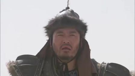 神探包青天西夏大军及时支援,太子成功获救,反贼被拿下
